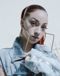 Bhad Bhabie. Interview